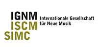 IGNM Internationale Gesellschaft Neuer Musik